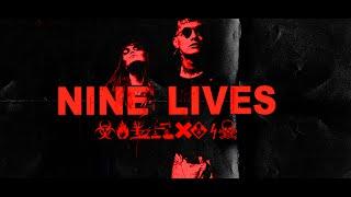 STRANGE BONES X CALVA LOUISE - Nine Lives