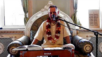 Бхагавад Гита 15.5 - Враджендра Кумар прабху