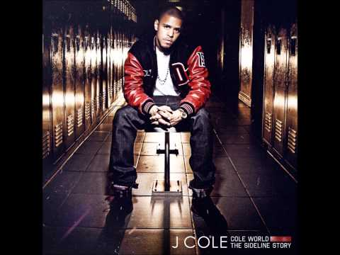Can't Get Enough- J Cole ft. Trey Songz (Uncensored)