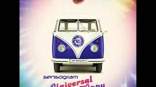 Sensogram - Universal Hippy (Original Mix)