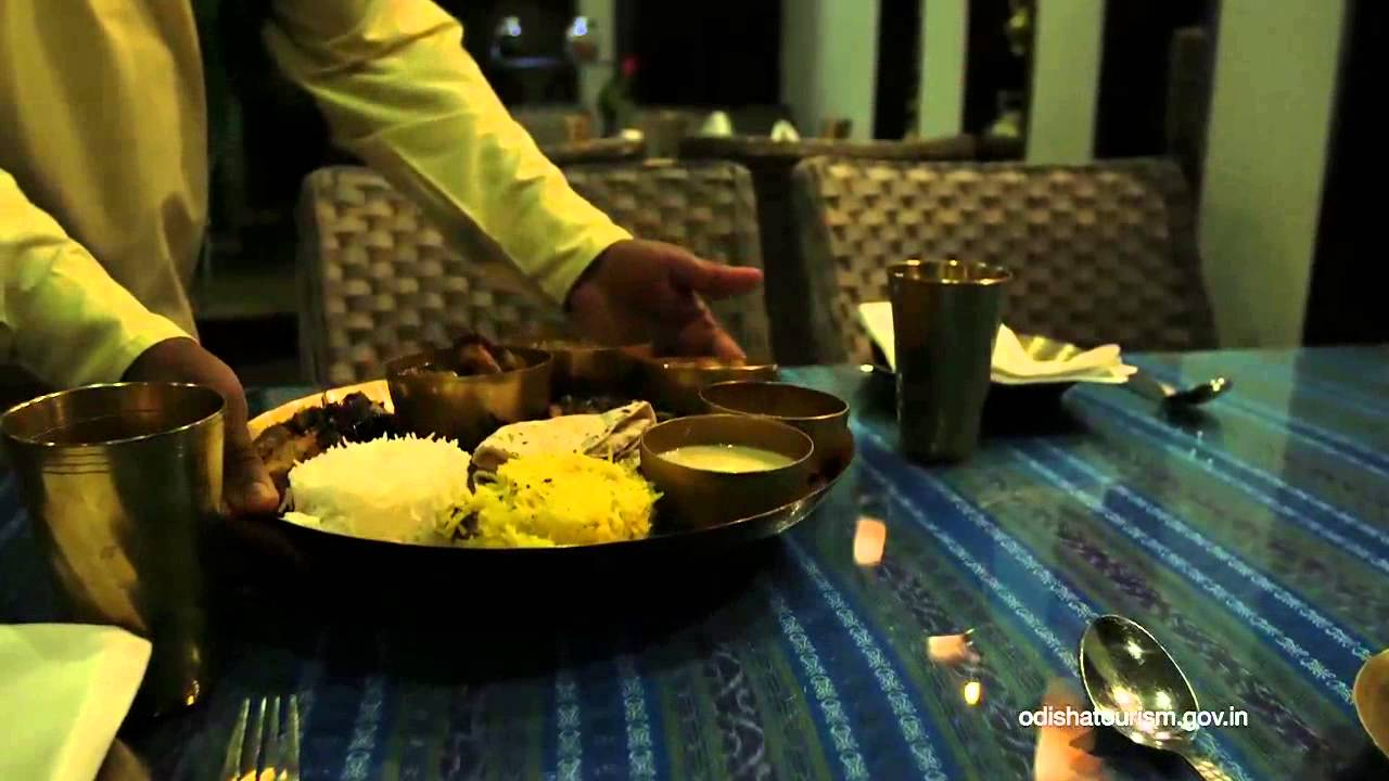 Odisha tourism ad film on heritage culture cuisine for Cuisine americaine film youtube