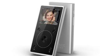 fiio x1 ii mobiler high res player 2 generation