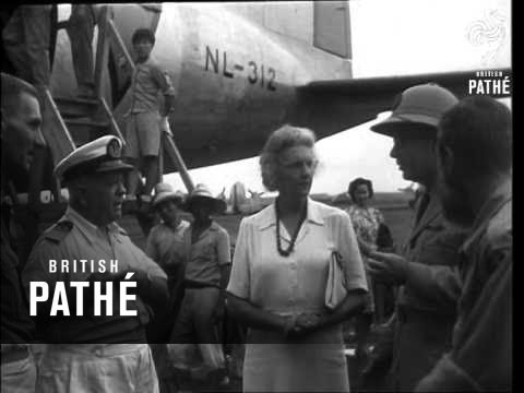 Batavia: Dutch East Indies (1946)