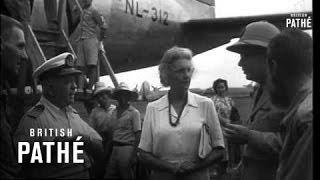 Batavia: Dutch East Indies (1946)