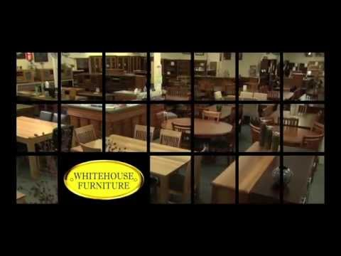 Whitehouse Furniture - TV Commercial
