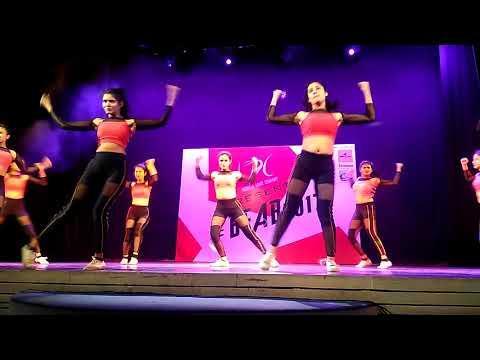Ahaarya's dance production