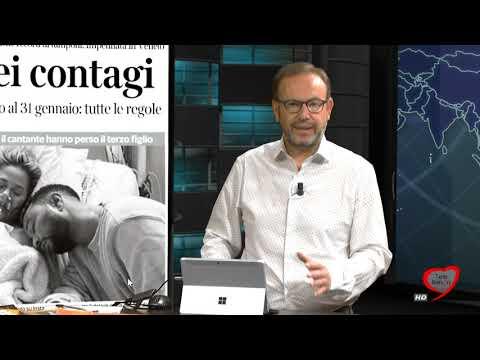 I giornali in edicola - la rassegna stampa 02/10/2020