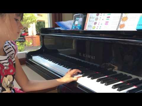 Audrey - Chords 1 (mega chord rolls)