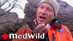 Wilderness Medicine: Altitude Illness - Diamox (Acetazolamide)