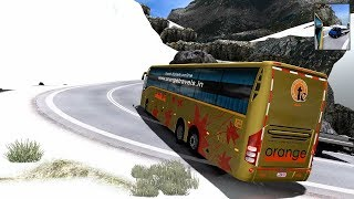 """[""""hairpin bend"""", """"dangerous road"""", """"haipin curve"""", """"dangerous ghats"""", """"hills"""", """"cruve roads"""", """"amazing ghats"""", """"very dangerous road"""", """"accident toad"""", """"dangerous roads in ets2"""", """"scariest roads in the world"""", """"volvo bus driv""""]"""