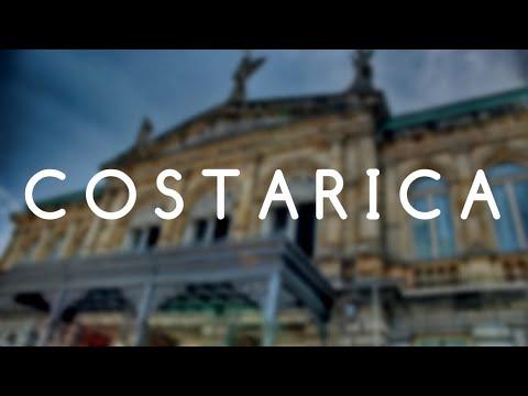 COSTA RICA TRAVEL FILM