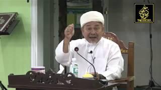 📡 Siaran Langsung - Kuliah Maghrib oleh Ustaz Dato