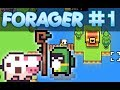 Forager Devlog #1 - NEW CONTENT! (Open w