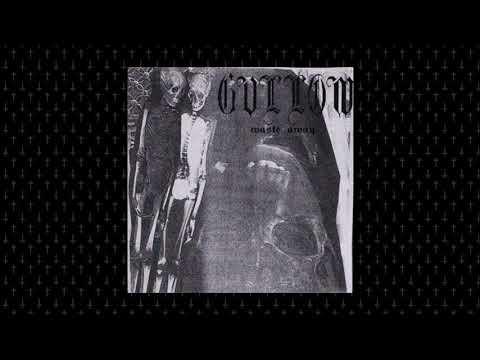 GVLLOW - WASTE AWAY [Full Album]