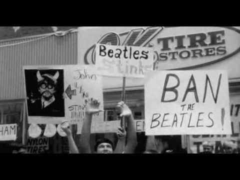 John Lennon Bigger Than Jesus Interviews Youtube