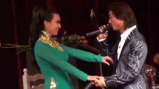 Dan Nguyen & Y Phung in Holland 2011 [13/35]_Tinh Doi