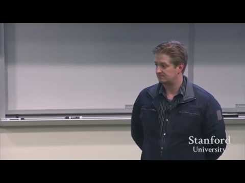 Stanford Seminar - Abstractions for Multi-Material 3D Printing