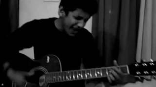 Rabba Re Kya Hua- Cover by Debobrot Bora
