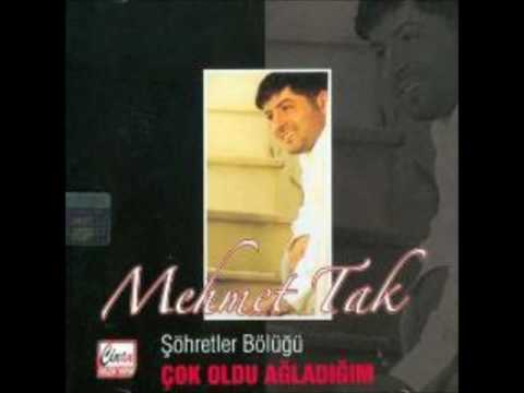 Mehmet Tak - Uzun Uzun Saçları✔️