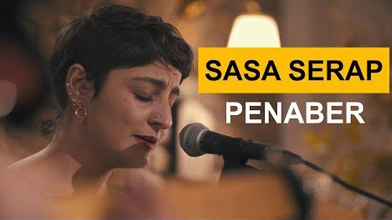 Sasa Serap - Penaber (Kurdmax Acoustic)