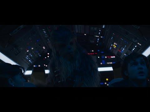 Solo : A Star Wars Story - Extrait : Un wookiee vieux de 190 ans (VOST)