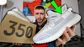 EVERYONE BOUGHT these YEEZYS! YEEZY 350 V2 STATIC from ADIDAS!