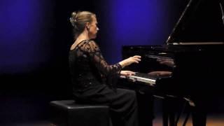 Kristiina Junttu;  Jean Sibelius Impromptu Op.5, No.5