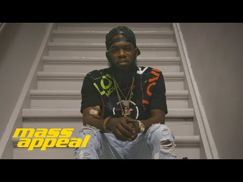 STAIRWELL FREESTYLE - FREEWAY | Mass Appeal