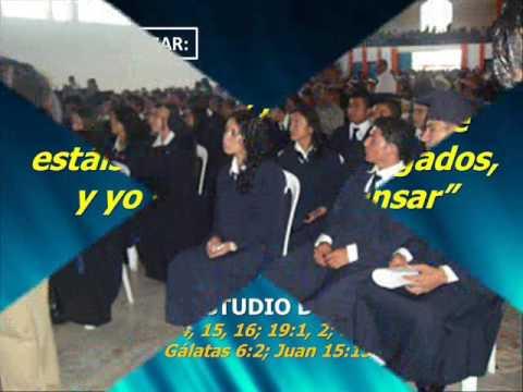 ESTUDIOS BÍBLICOS A DISTANCIA