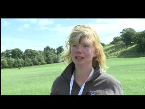Rural Youth Project Ideas Festival - Rakel Tornblom, Sweden