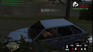 Criminal Russia Multiplayer Ревизия G 21 11 2018 23 11 18