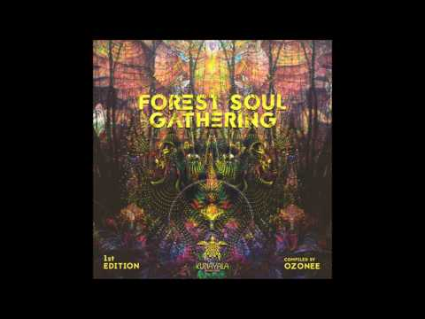 Forest Soul Gathering 2017 (Compiled by ozonee) [Full Compilation]