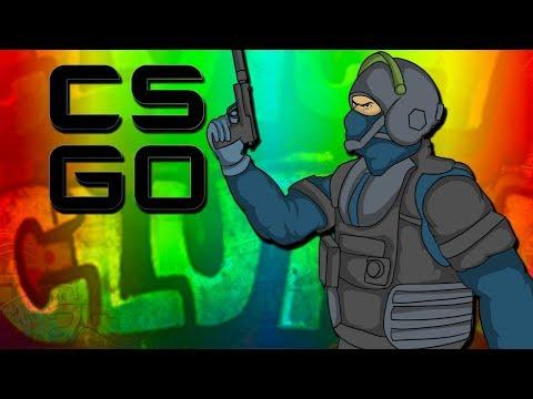 THE MOST INTERESTING CSGO TEAMMATE! - CSGO Funny Moments!