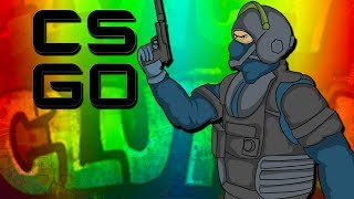 THE MOST INTERESTING CSGO TEAMMATE! - CSGO Funny Moments!