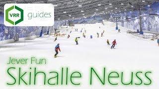 Jever Fun Skihalle, Neuss, Germany