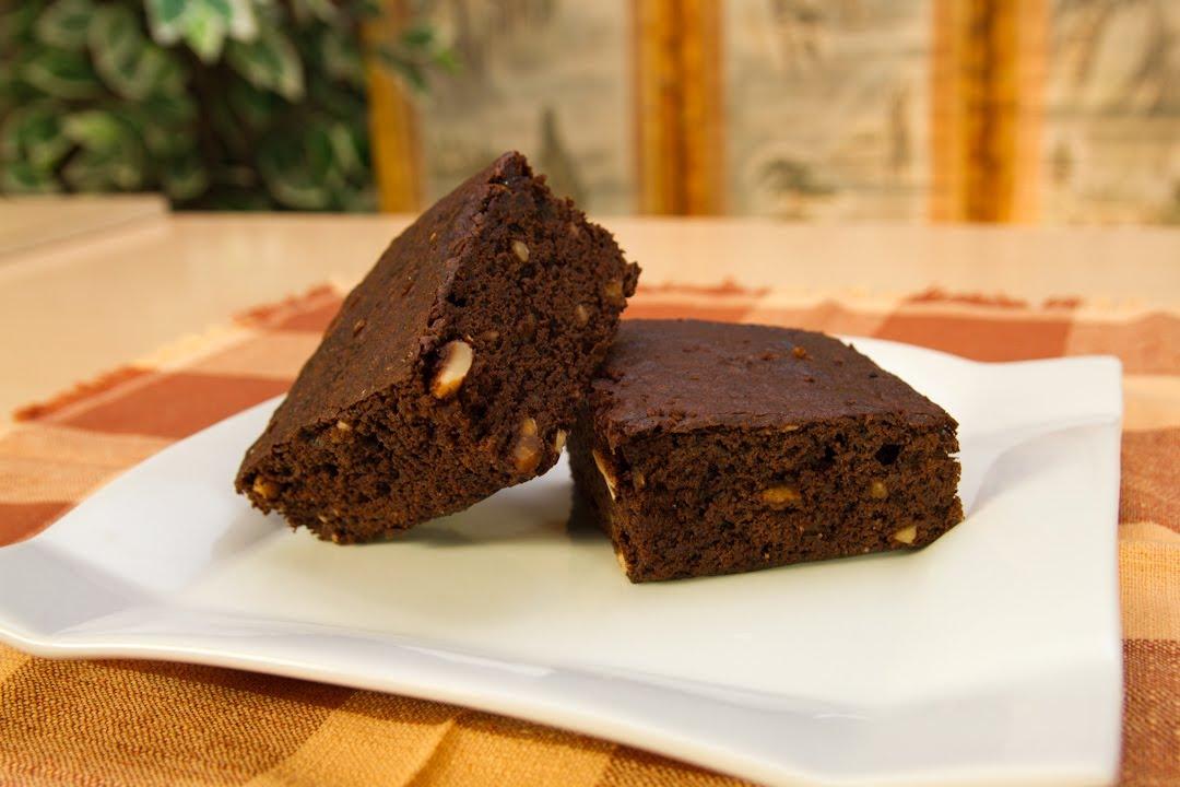 Make Brownies More Cake Like