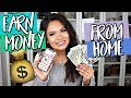 MAKE EASY MONEY FROM HOME! | HOW TO SELL USED ITEMS FOR BIG MONEY