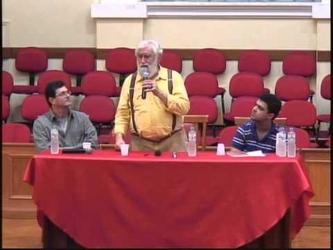 Leonardo Boff - Uma Teologia para o Nosso Tempo (12.jun.2013)