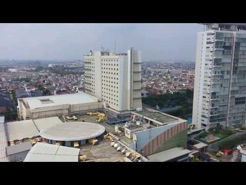 Pop Hotel Kelapa Gading Jakarta