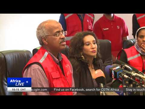 Download Youtube: Kenya Elections Aftermath: Red Cross urges Kenyans to not to stoke tensions online