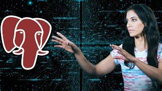 В PostgreSQL (сервер) - установка та огляд |¦| підручника з SQL |¦| SQL для початківців