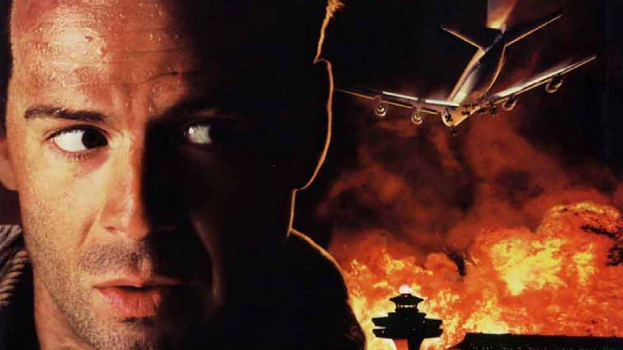 Official Trailer Die Hard 2 1990 Youtube