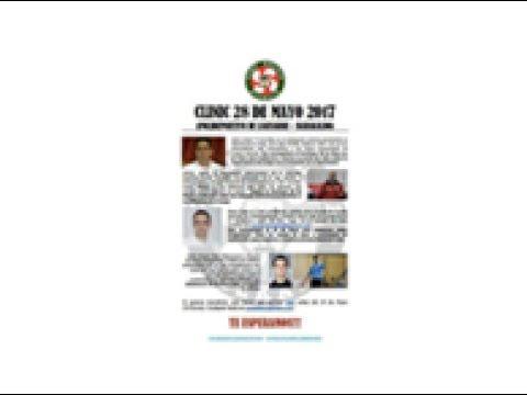 CLINIC-KOPA BIZKAIA 2017 (XESCO ESPAR)