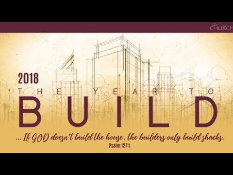 Build Your Expectations- Alecia Williams