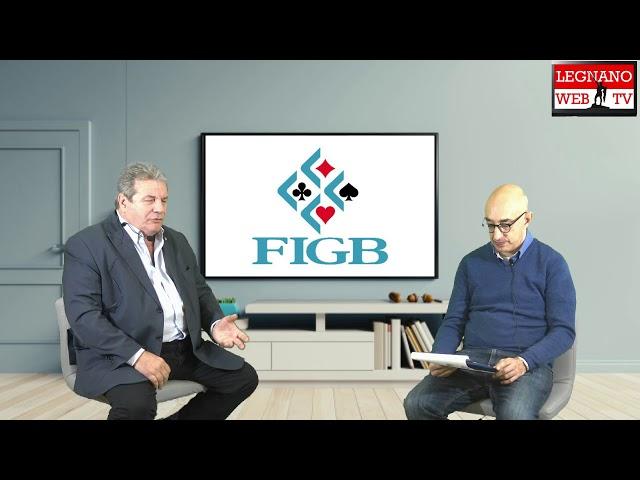 La Federazione Italiana Gioco Bridge spiegata da Federigo Ferrari Castellani