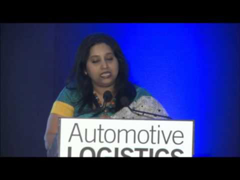 """Automotive Logistics India 2015: India 4.0 – the evolution of the """"Smart factory of the world"""""""