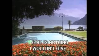 From This Moment (Karaoke) - Shania Twain