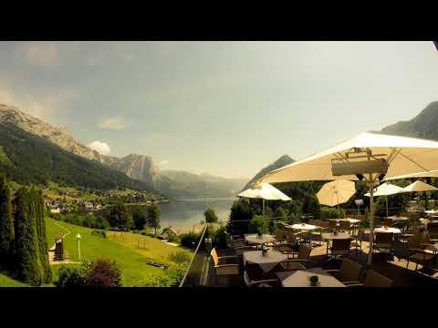 MONDI-HOLIDAY Seeblickhotel Grundlsee - Ein Sommertag In Zeitraffer