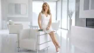 Arm and Hammer Truly Radiant Toothpaste commercial featuring Alison Sweeney
