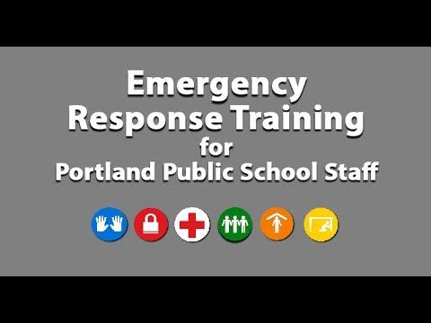 Emergency Response Training